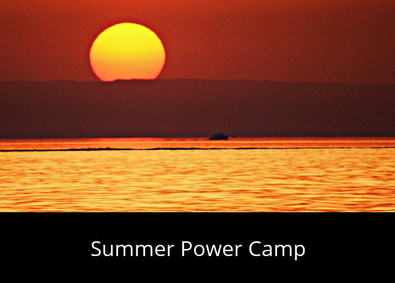 Summer Power Camp